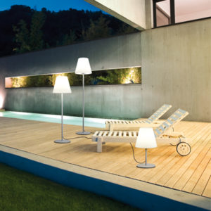 outdoor lighting perth