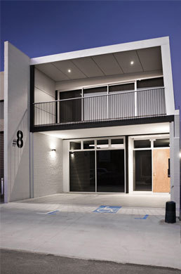 commercial lighting perth